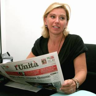 CONCHITA DE GREGORIO