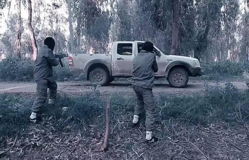La prossima generazione di jihadisti dago fotogallery for Piani di casa di prossima generazione