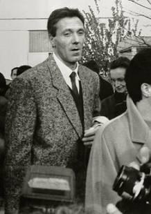 Ovidio Bompressi - Omicidio Luigi Calabresi