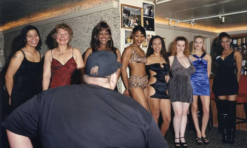 prostitutas tokio prostitutas disney