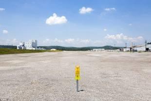 sito di arricchimento uranio in tennessee