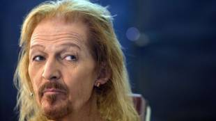 ted neeley o holy night