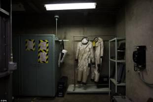 tute nucleari al titan missile museum