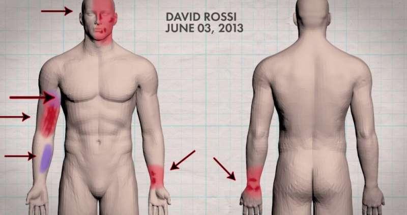 la morte di david rossi mps 4