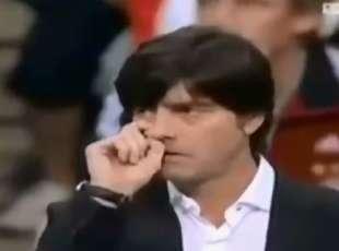 Löw piensa en Chile: Es uno de los mejores equipos del mundo