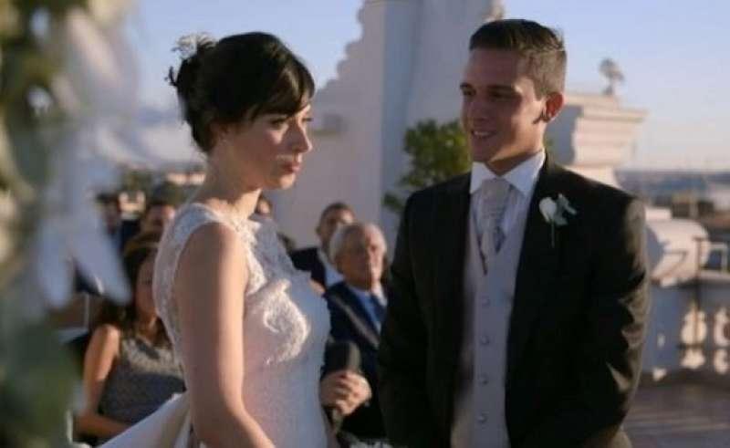 Matrimonio In Prima Vista : Matrimonio a prima vista italia le coppie dureranno