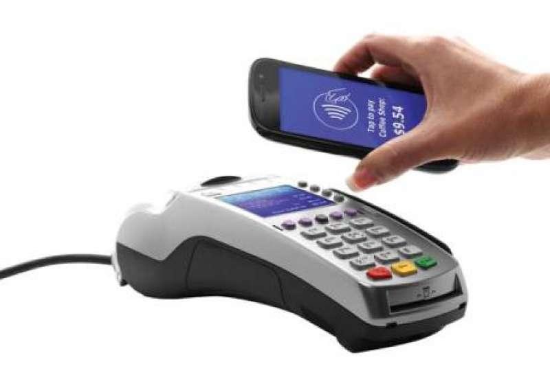 PAGAMENTI CONTACTLESS POS BANCOMAT SMARTPHONE