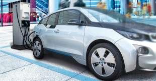 Colonnine auto elettriche1