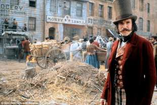 day lewis in gangs of new york