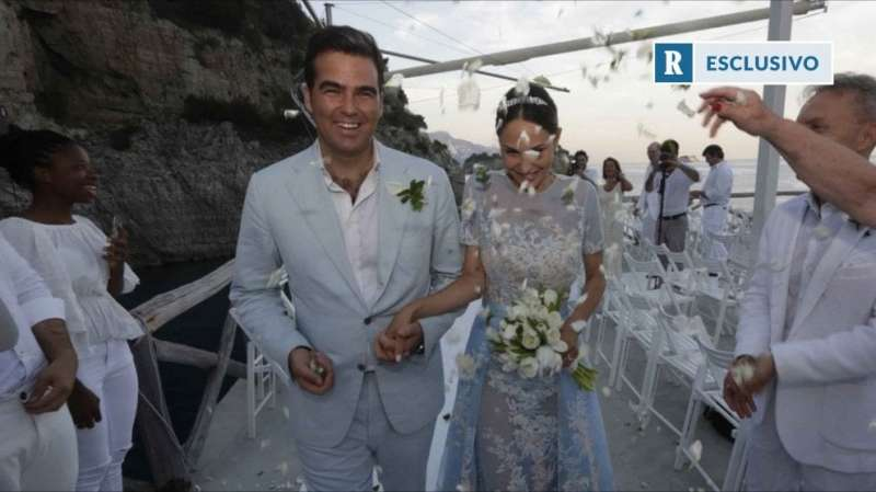 Matrimonio Noemi : Matrimonio di noemi letizia dago fotogallery