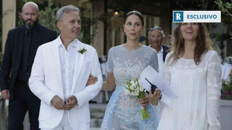 Matrimonio Letizia Romano : Matrimonio di noemi letizia dago fotogallery