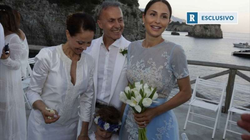 Matrimonio Manuel Romano : Matrimonio di noemi letizia dago fotogallery