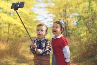 bambini smartphone 2