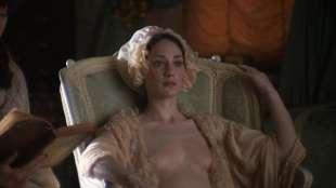 marisa berenson nuda in barry lyndon
