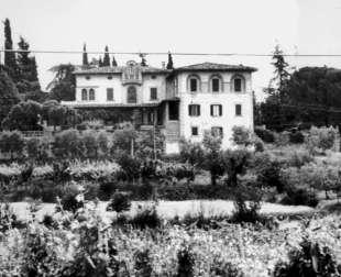 villa wanda