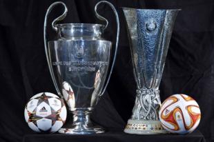 champions europa league