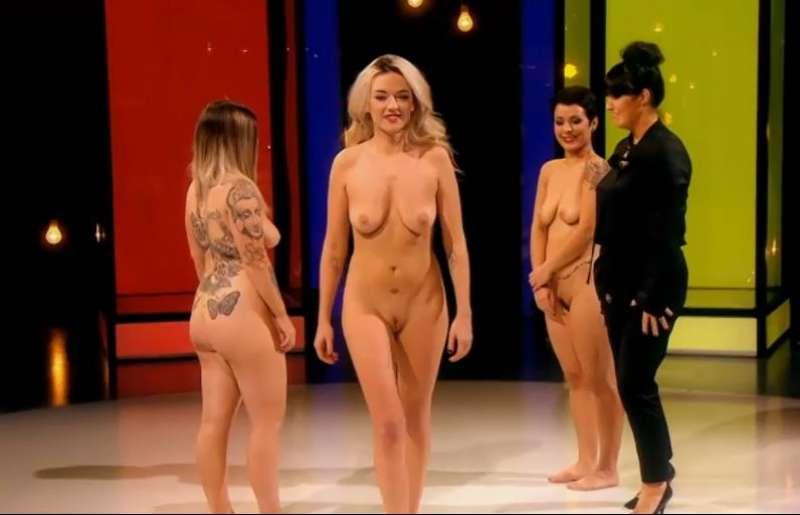 Tonya mtv reality stars nude