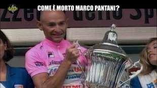 Speciale Marco Pantani Pantani