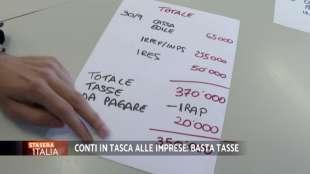 TASSE IRAP CORONAVIRUS