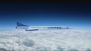 aereo supersonico overture 2