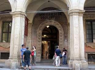 alma mater di bologna