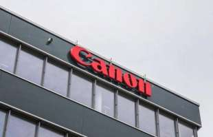 canon in cina