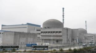 centrale nucleare cinese di Taishan