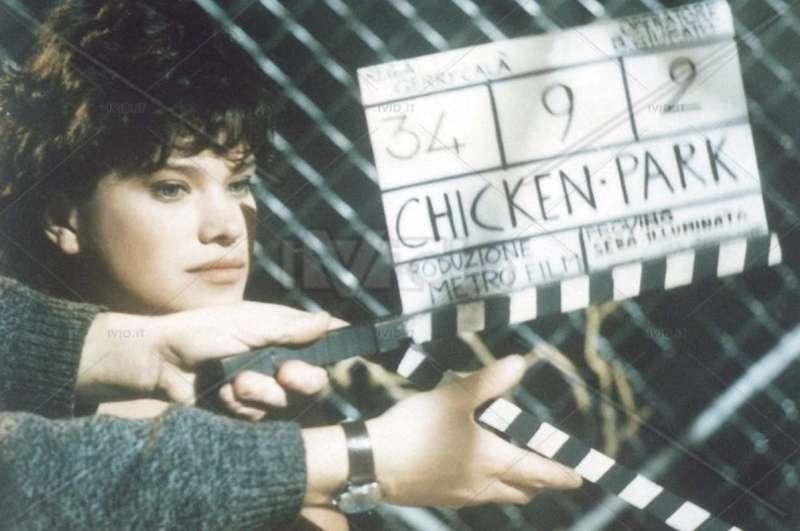 demetra hampton chicken park