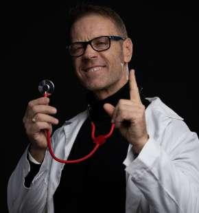 dr. rocco siffredi