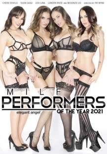 elegant angel milf performers of the year 2021