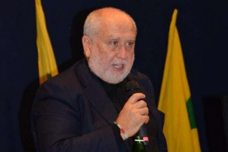 Enzo Gesmundo, direttore Coldiretti