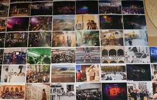 foto di eventi organizzati da scomodo