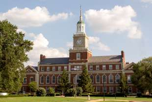 howard university 1