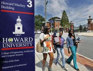 howard university 4