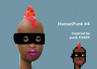 Human Punks