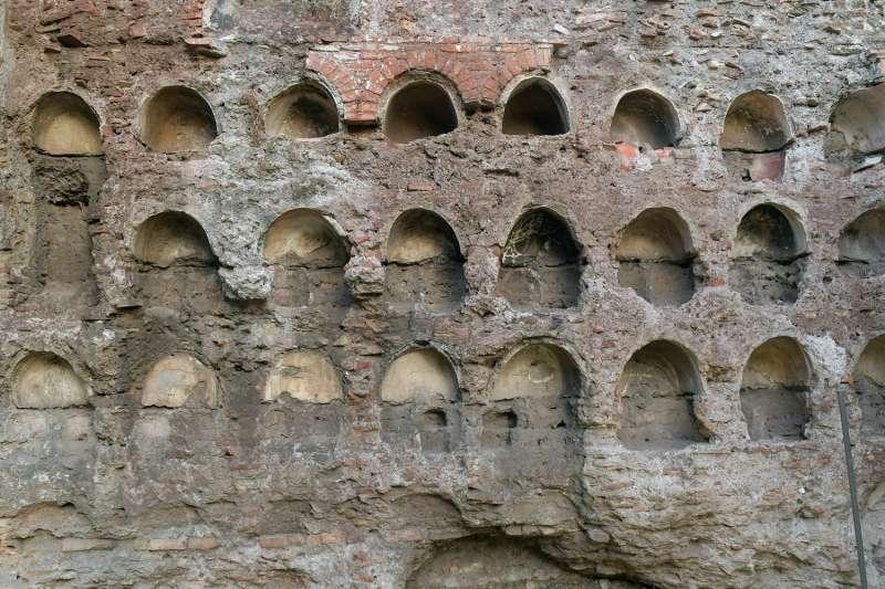 il colombario dei liberti di augusto (4)