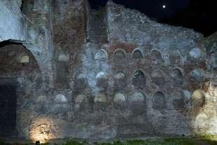 il colombario dei liberti di augusto di sera (1)