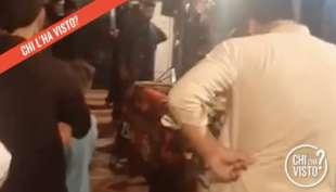 il video del funerale senza salma pubblicato dal padre di saman abbas 1