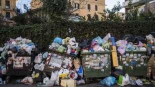 immondizia a roma 4