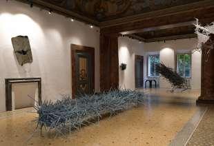 interni della galleria contemporary cluster foto di bacco (2)