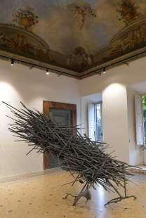 interni della galleria contemporary cluster foto di bacco (3)