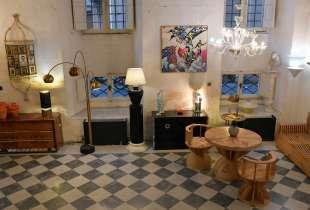 interni della galleria contemporary cluster foto di bacco (4)