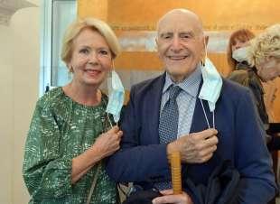 isabella e umberto veneziano foto di bacco