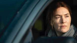 kate winslet omicidio a easttown