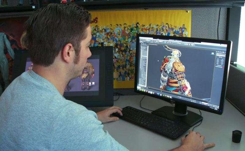 lavoro videogame 4