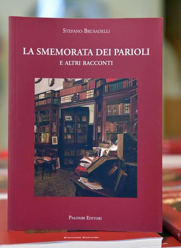 libro presentato
