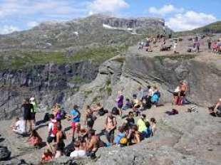 lingua di troll norvegia 5