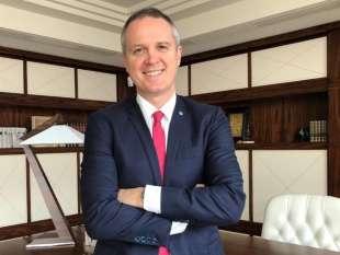 MASSIMO DORIS