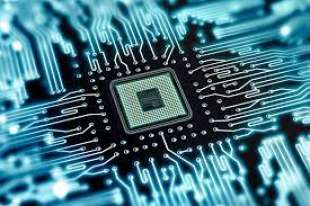 microchip. 2