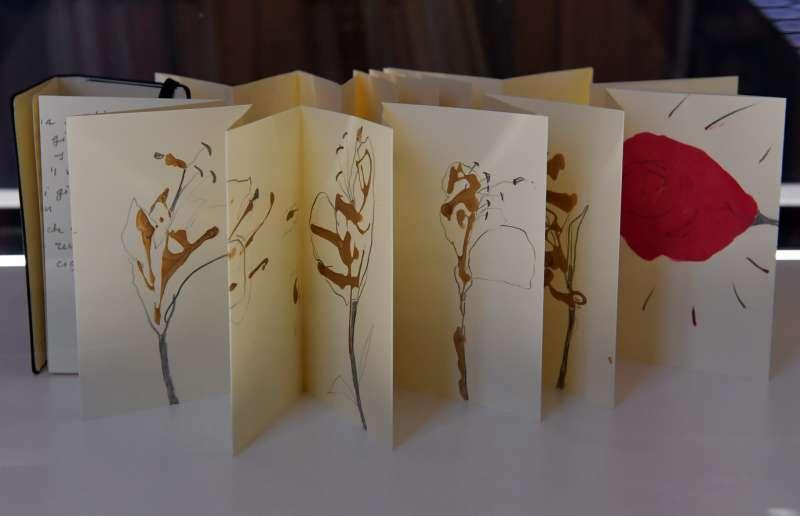 mostra la vita nova l amore in dante foto di bacco (6)
